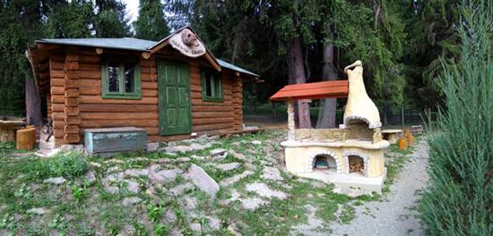 Macova chata
